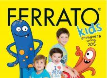 Andrea Ferrato Kids 2015