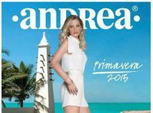 Catalogo Digital Andrea Dama Sandalia Primavera 2015