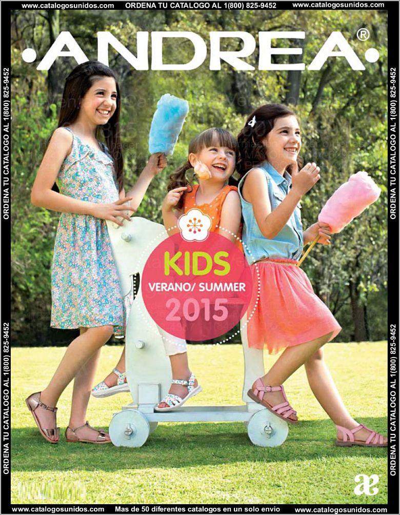 7b598ca8ab06 Zapatos Andrea Kids Coleccion para Niñas