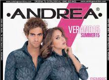 Andrea Verano 2015