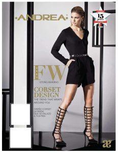 Andrea Sandalia, es una linea exclusiva de zapatos de mujer, la misma que en cada temporada se reinventa con diseños fashionistas y glamorosos
