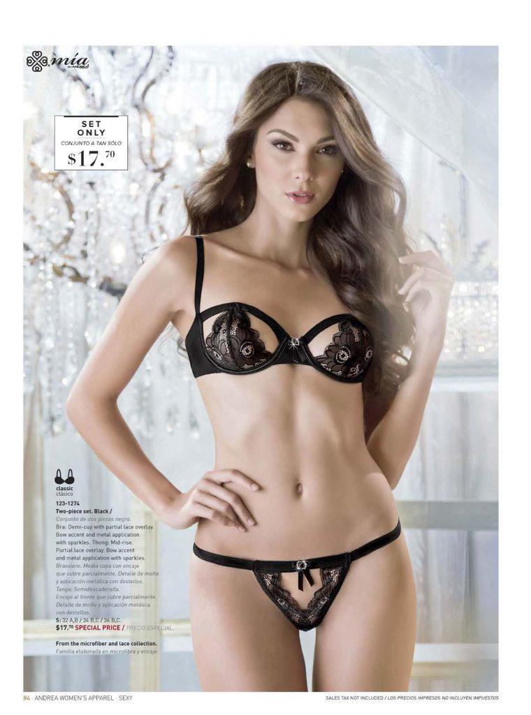 Andrea vestir 2017 nuevo catalogo para vender ropa - Muy mucho catalogo pdf ...