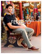 Catalogo Andrea Ferrato Caballero Moda 2017 6