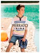 Catálogos Andrea Kids 2017: Moda Infantil Primavera Verano 17