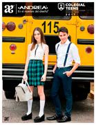 Catálogos Andrea Kids 2017: Moda Infantil Primavera Verano 20