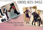 Andrea Otoño Invierno 2017 - 2018