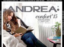 Catalogo Andrea Confort