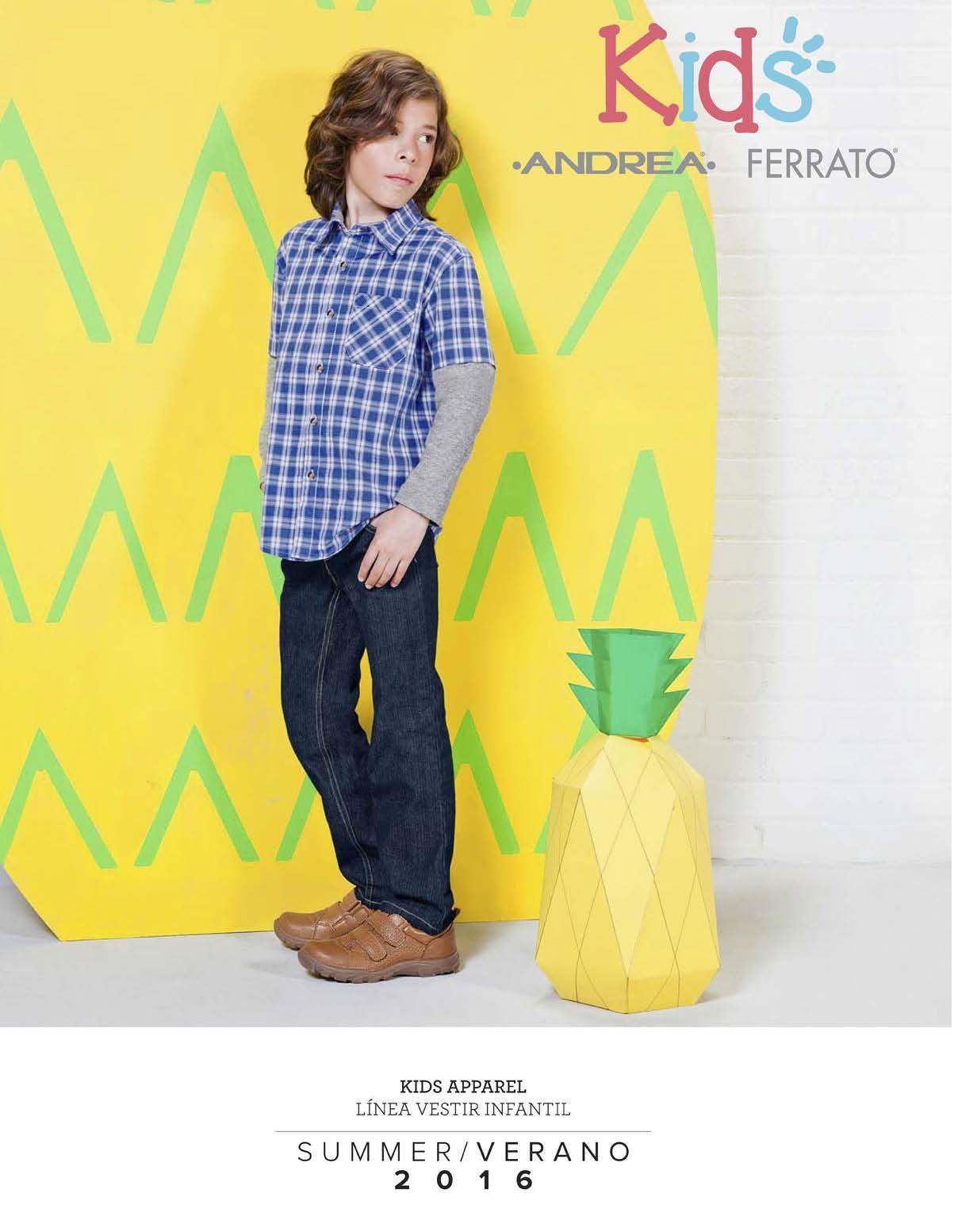 Ferrato infantil verano 2016 for Jardin infantil verano 2016