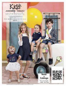 Andrea Kids Vestir Page 01