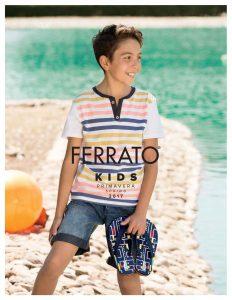 Ferrato Kids Page 01