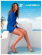 Confort Andrea: Catalogo Calzado Mujer Verano 2017 7