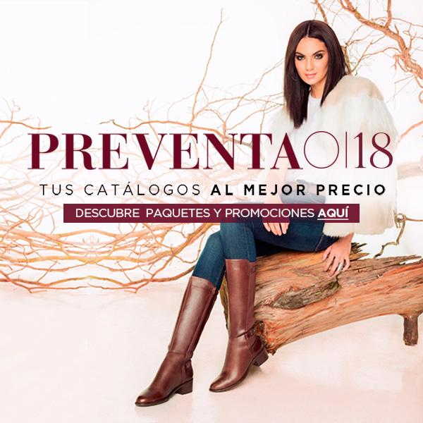 Andrea Otoño Invierno 2018 - 2019