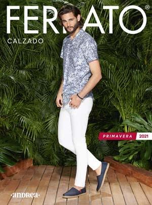 CALZADO CABALLERO